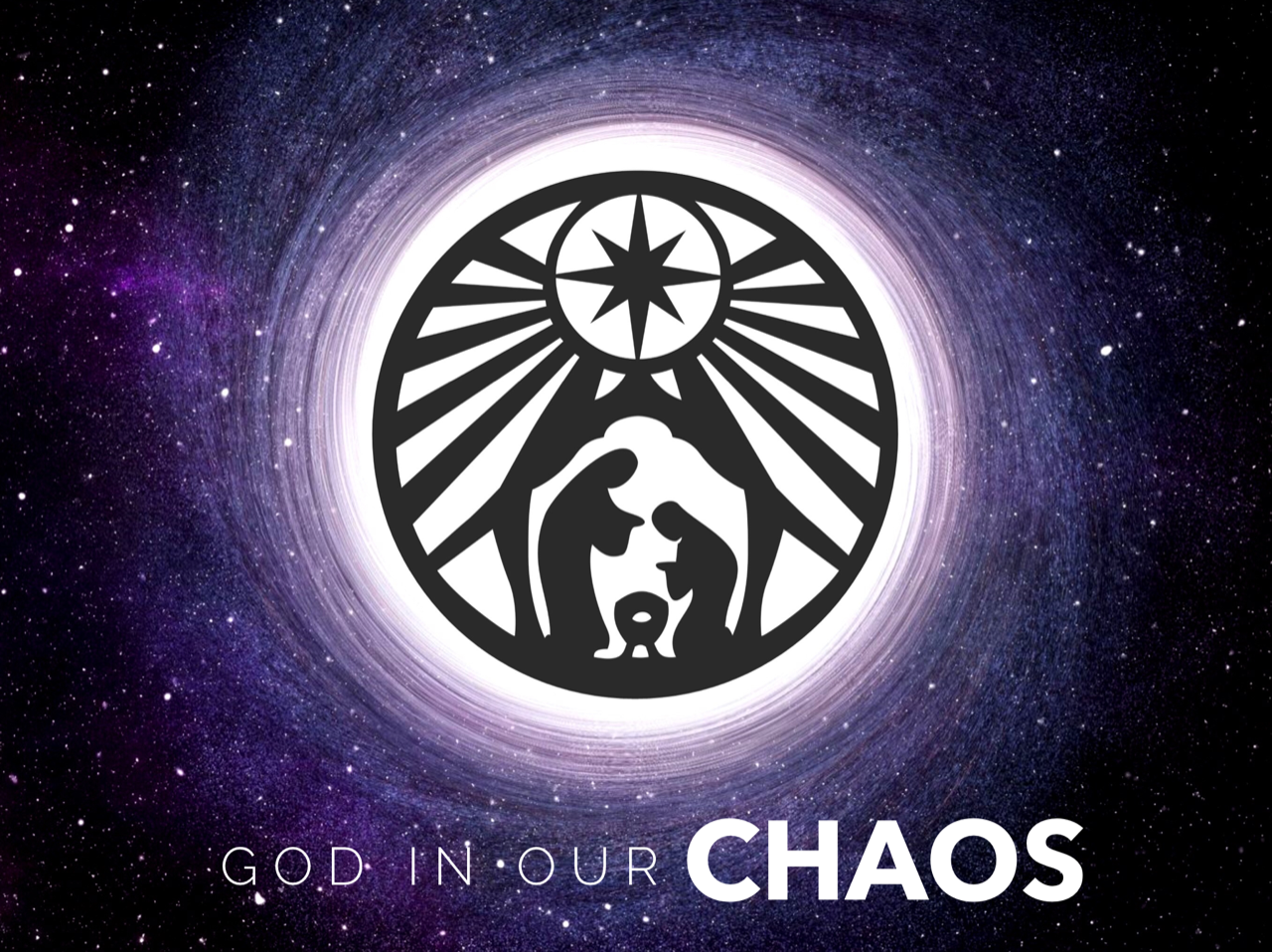 Advent 2017: God In Our Chaos