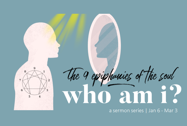 Who Am I: The 9 Epiphanies of the Soul