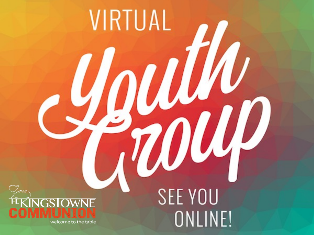 Youth Group (Post)